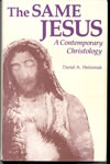The Same Jesus book image